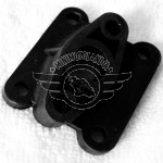 Collettore Carburatore 12mm 49cc