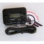 Conta Ore Digitale Per Motore 2 E 4 Tempi Water Proof