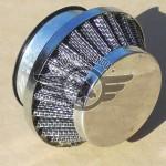Filtro Racing Minimoto Per Carburatore 12mm