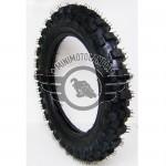 "Gomma Midicross Pneumatico Cross Minicross 2.75 - 10"""