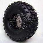 "Gomma Miniquad ATV 49cc Misura 4.10-4"""
