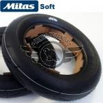 """Gomma Soft Anteriore MITAS 100/90-12"""" MC35"""