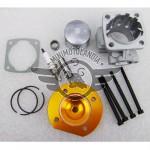 Cilindro E Pistone Motore Big Bore 7 Travasi