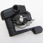 Leva Gas Comando Acceleratore Completo Per Miniquad E Quad
