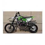 """Minicross Replica Morini 50cc 7,5cv Cerchi 14""""-12"""""""