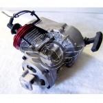 Motore Big Bore 7 Travasi 49cc Senza Carburatore