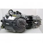 Motore Completo 140cc 14cv 4 Tempi YX Pit Bike Cross