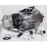 Motore Completo 125cc 11cv 4 Tempi YX Pit Bike Cross