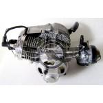 Motore Big Bore 7 Travasi 49cc + Carburatore Dell'Orto 16mm