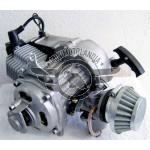 Motore Originale Monoblocco Minimoto Aria 49cc
