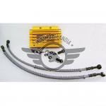 Radiatore Olio Raffreddamento Pit Bike 110/125/140/150cc