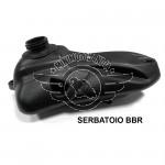 Serbatoio Benzina Pit Bike Modello BBR